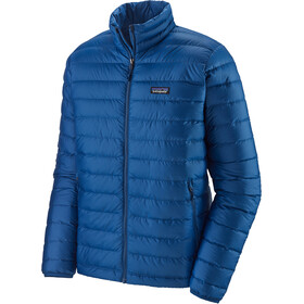 Patagonia Down Sweater Herre superior blue